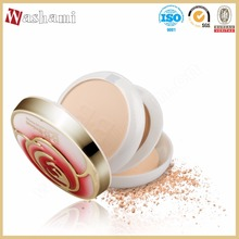 15% save Washami double layer cosmetic make up press powder