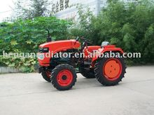 18HP small mini single cylinder tractors