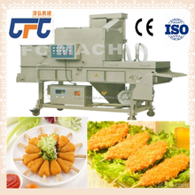 Automatic Hamburger Meat Portion Patty Forming Processing Line