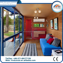 2016 new design mobile living house container