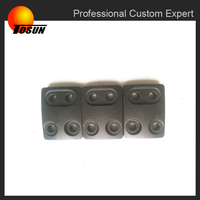 china manufacturer paver block mould, rubber mould paver
