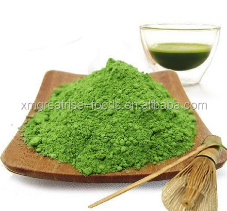 EU&USDA Certified Ceremony Japanese flavor Organic Matcha for weight loss