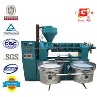oil filter manufacturer cold and hot pressed virgin coconut oil mill equipment machine for coconut