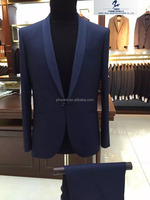 New Design for men formal suit Pakistan Suits From China