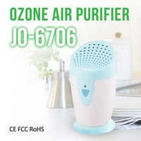 Best Selling Innovative Refrigerator Deodorizer smoke deodorizer JO-6706