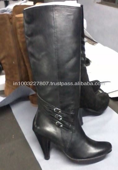 HIgh Heel Stylish Ladies boots