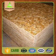 15mm waterproof osb board