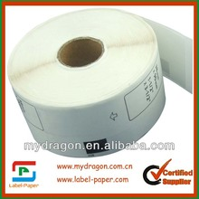 "DK-1208 Brother-Compatible Labels 1-1/2"" x 3-1/2"" 
