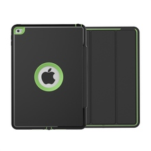 Waterproof Mobile Case For iPad Case Pu Leather For iPad Case Leather