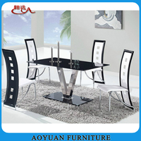 fiber glass dining table top designs