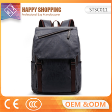 Laptop back pack bags, genuine leather back pack bags, school backpack bags leather backpack for college