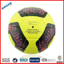 PU indoor soccer balls to train is new designed