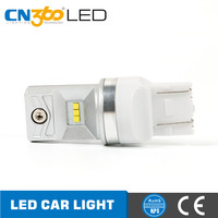 New product high power 10G 760lm t20 w21/5w 7443 led30w 760lm t20s 7440 7443 car led bulbs from CN360