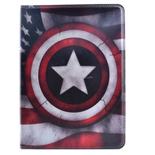 Color Protect Cases Cover For Ipad 1/2/3/4 air 6 8 Case Cover Stand Holster flip Protective cases