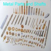 Kinds of metal parts