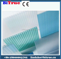 polycarbonate recycled plastic sheets