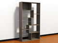 bookcases/book stand shelf/ MDF furniture
