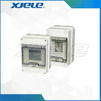 XJDH A Waterproof Distribution Box