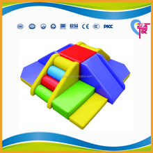 A-10804 Excellent quality kids soft play