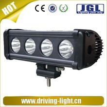 12v/24v off road led light bar 3400lm cree led driving light bar 40w led lamp bar for tractrs,jeep,auto parts