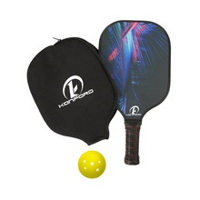 מפעל סיטונאי מחיר pickleball מחבטי חדש דגם pickleball ההנעה סטים