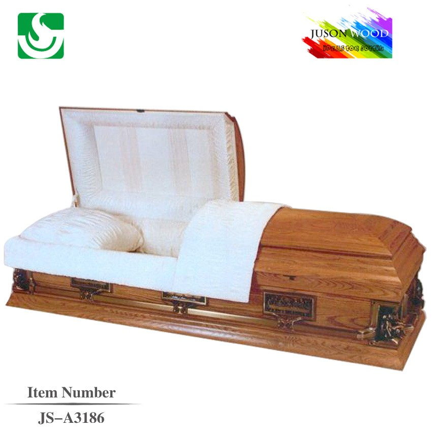 mahogany in wholesale factory casket