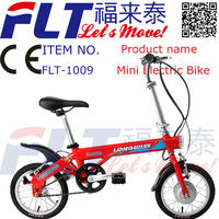 2013 new item hot selling power FLT-1009 electric bike for sale with CE approved