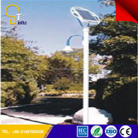Applied in More than 50 Countries 5 years Warranty Stand Along Cheap Price solar rope lights outdoor