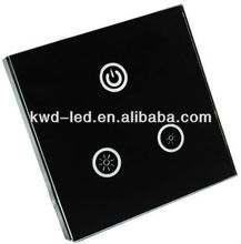 New high power led dimmer