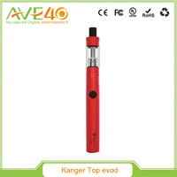 Lady design super replaceable 650mah e cigarette starter kit form kangertech
