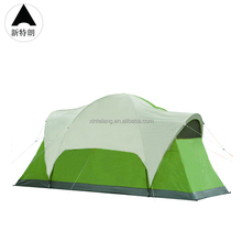 4 season double layer outdoor sports product camping folding bed tent