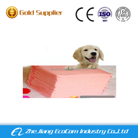 china products puppy training pad , dogs pee pad