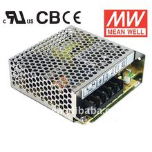 Meanwell UL/CB/CE NED-35B Dual Output Switching Power Supply / SMPS / PSU / Switch Mode Power Supply