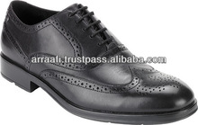 New Genuine Leather Shoe