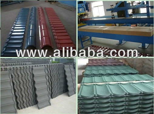 Modern Roofing Sheet Factory for Sale in Ghana