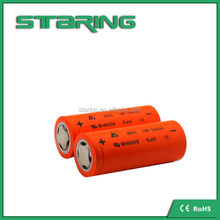 Hot Sale 3.7V MNKE IMR 26650 Battery 3500mAh Mnke imr 26650 lithium battery