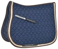 Horse Equipment Classic quilting cotton saddle pad