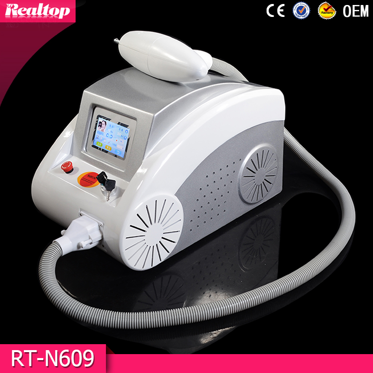 We looking for distributor q-switched nd:yag skin whitening & remove permanent tattoo machine / laser tatto removal machine
