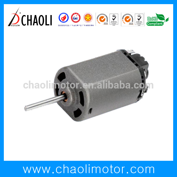 no spark and wear drone motor CL-FS480 with ferrite material