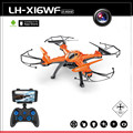 alibaba shantou chenghai kids toys factory 2.4G 6 axis camera air selfie drone with low price