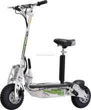 Newest China sport off road electric scooter cyprus with big wheel