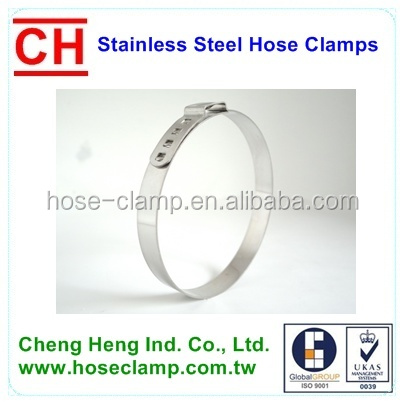 CV Boot Clamps, Adjustable Band Clamp, Lock Ring Clamp