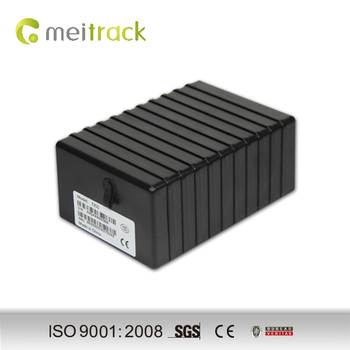 Meitrack Magnetic GPS with 365 Days' Standby Time T355