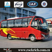 Dongfeng Brand 28 Seats Minibuses For Sale
