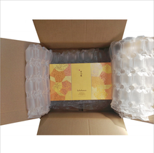Plastic inflatable Packing Air Bag with 2C from Qpack factory for protection mailing