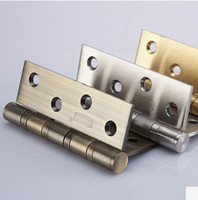 Top Level Stainless Reinforced Angle Brackets For Wood Door Best Value