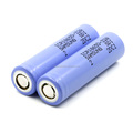 rechargeable 18650 battery 3200mah ICR18650-32A 3.7V for samsung