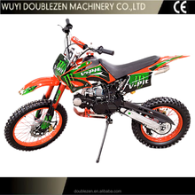 Good Sale Pit Bike 125CC Off Road Motorcycle for adults