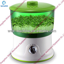 Automatic home mung bean sprout machine