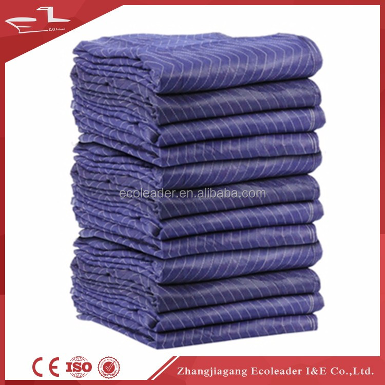 MQ023 Recycle Non Woven Furniture Moving Blanket